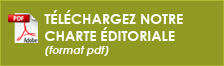 Telecharger la charte editoriale