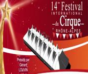 Festival du cirque à VOIRON du 19 au 22 novembre 2015