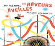 Festival enfants reveurs eveilles sevran