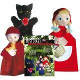 marionnettes pour spectacle