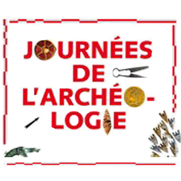 journee de l'archeologie