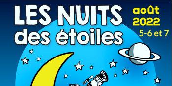 >Nuit des etoiles 2012