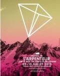 Festival de l'arpenteur  juillet Les adrets Isère