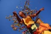Ouverture du festival au bonheur des momes