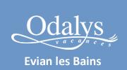 Odalys les chalets d'Evian