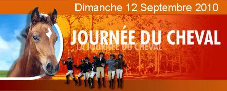 Journee du cheval 2010